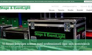 Stage & Eventilight
