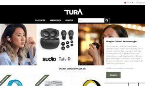 Tura Scandinavia Pro